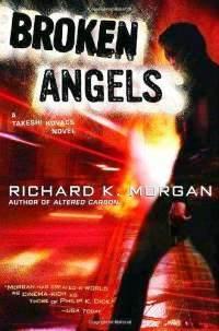 Cyberpunk Time Travel Novels
