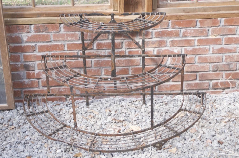 Mcintosh Cottage Antiques The Perfect Piece Plant Stands