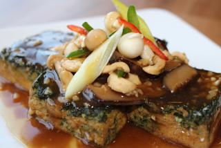 Resep Membuat Tim Tahu Seafood Sederhana