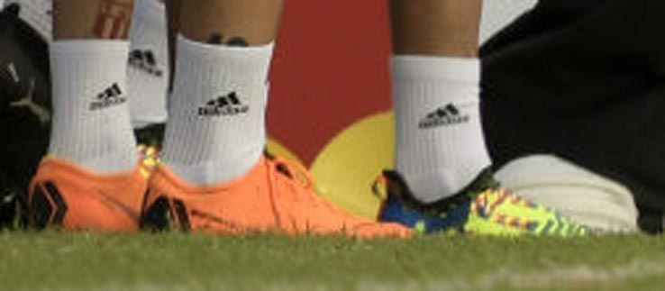 Stay tuned for more info on Dybala s Adidas Glitch boots as we receive them. f2cdf06272a