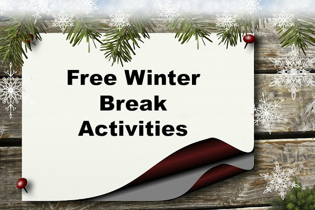 Free Winter Break Activities in the Chicago Suburbs