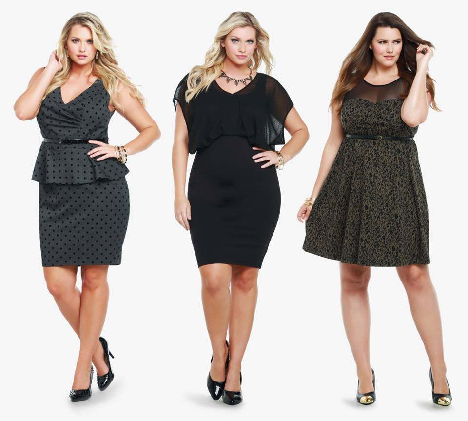 Andrea The Seeker September 2013 Curvy Girls Fashion