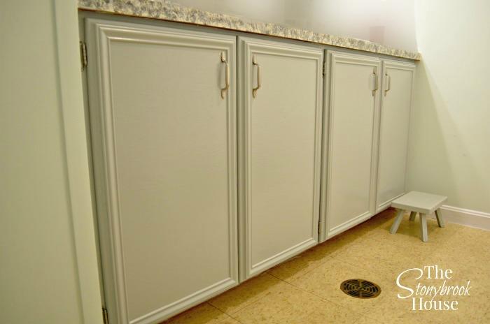 Cabinet Doors Complete