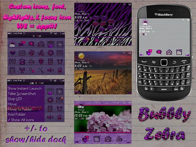 spiderman theme for blackberry 9900