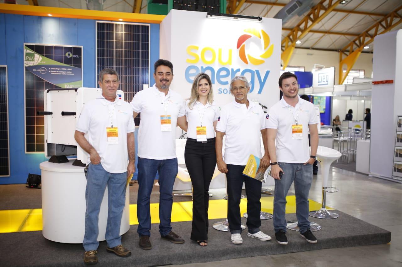 2c5e684a58c0e  Sou Energy  participa do Congresso Brasileiro de Geração Distribuída