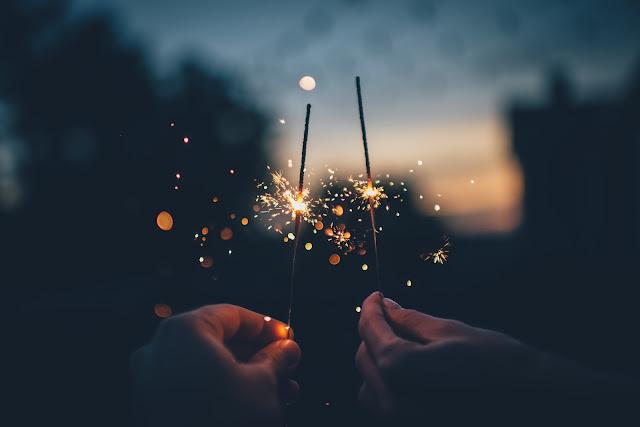Nowy Rok dobrym momentem na wyznaczenie sobie celów