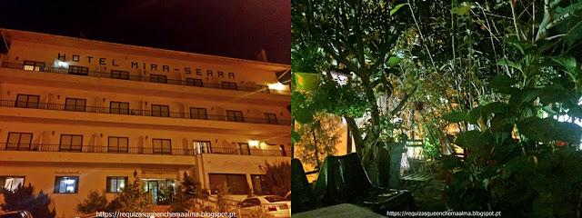 Hotel Mira Serra, Celorico da Beira