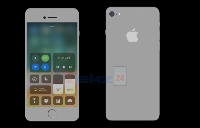 Apple Will Launch iPhone SE 2 In May, Expected To Have Same Size, Touch ID, Wireless Charging, And No Headphone Jack