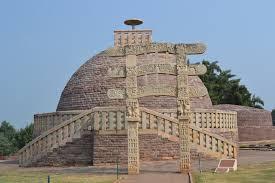 Sanchi Buddhist Monument