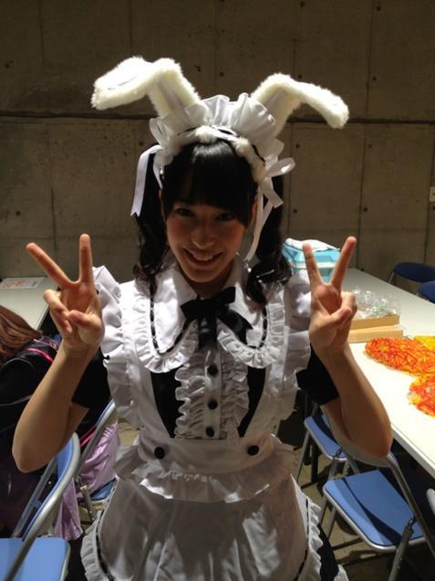 Japan Penguin: mAyKB48 – (16/48) My oshimen: Hirata Rina