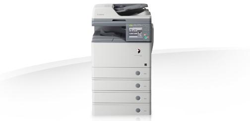 Imprimante Pilotes Canon iR 1750i Télécharger