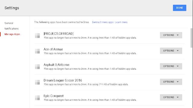 5 Cara Menghapus File Google Drive yang Penuh Dengan Mudah