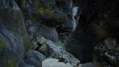 Vr Canyon Game Screenshot 6