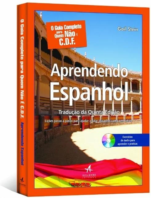 Espanholito Guia Completo Para Quem Não é Cdf