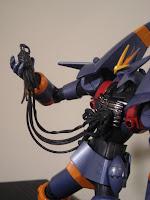 SRC Gunbuster 09