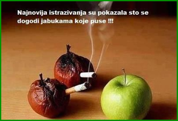 Prestanak pušenja