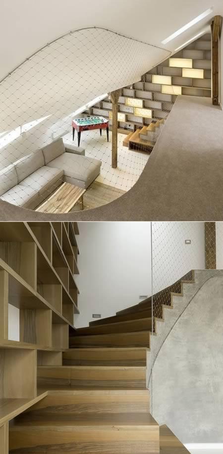 Diseño de espacio arquitectónico