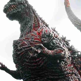 Shin Godzilla-film 2016