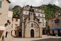 Old town Kotor - Montenegro