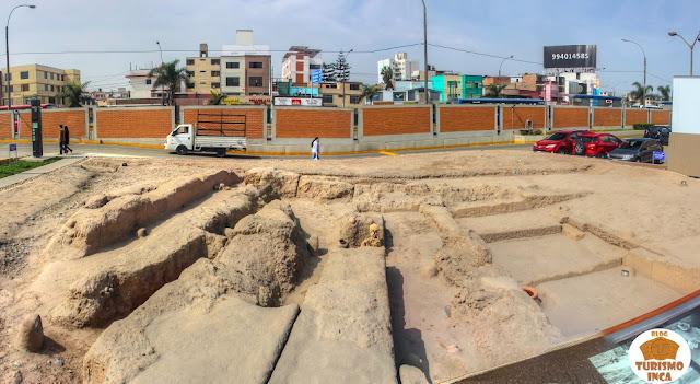 Huaca 64