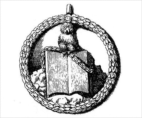 Про иллюминатов, символ общества