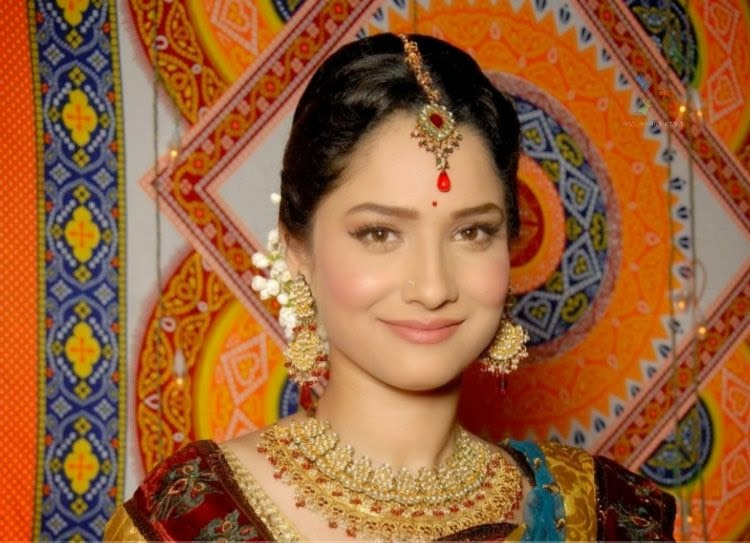 Ankita Lokhande Complete Biography, Tv Serial Wiki Story, Cast, Title Song, Timings, Promo