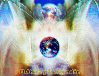 En este AHORA es el que deben centrarse nuestros pioneros que tomaron un envase terrestre para ayudar con la Ascensión de Gaia, y expandir sus Conciencias a una Superior, confiando y sabiendo que lo que hacen es por el bien del planeta.