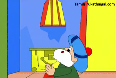 1000 Coins - Mulla Moral Stories in Tamil 1
