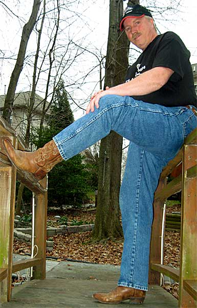 Bhd S Musings Can A Gay Man Wear Jeans And Boots