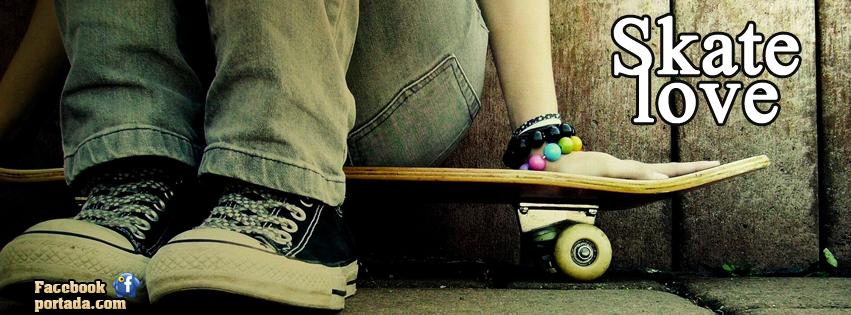 Imagenes De Portada Para Facebook De Skate