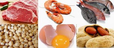 Pantangan Makanan Bagi Penderita Sipilis
