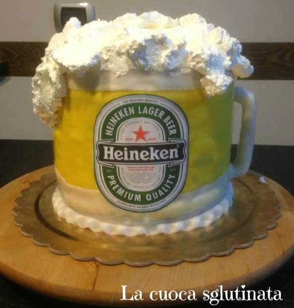 Top La cuoca sglutinata: TORTA BOCCALE DI BIRRA SENZA GLUTINE E SENZA  HL05