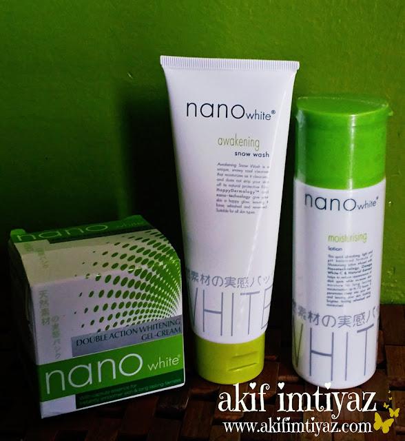 Nanowhite , Wajah cerah berseri dengan Nanowhite , Review Nanowhite , Testimoni Nanowhite , Facebook Nanowhite , Instagram Nanowhite , Laman web Nanowhite  , Nanowhite Double Action Whitening Gel-Cream 40g , Harga produk Nanowhite , Nanowhite Moisturising Lotion 100ml , Nanowhite Awakening Snow Wash 100g ,produk wajah terbaik di Malaysia , skincare untuk kulit asia , produk kecantikan murah dan terlaris di Malaysia , produk kecantikan terhebat di Malaysia , Tips kecantikan , Tips penjagaan wajah ,Rahsia wajah cerah berseri
