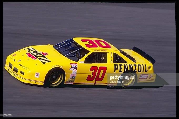 Michael Waltrip regresa al NASCAR para correr la Daytona por última vez