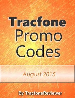 We gather and share the latest promotional codes valid for this month here on our blog Tracfone Promo Codes for August 2015