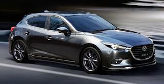2019 Mazda 3 Modifications, remaniement, prix et date de sortie Rumeur