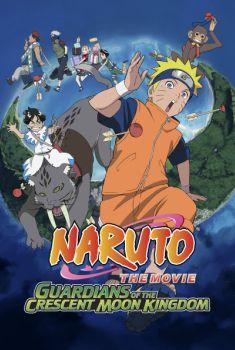 Naruto 3: A Revolta dos Animais da Lua Crescente! Torrent – BluRay 1080p Legendado