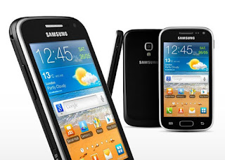 Spesifikasi Samsung Galaxy Ace 2