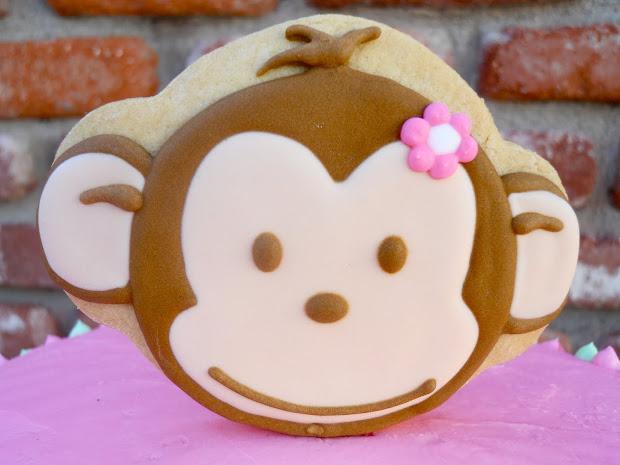 Sugar Events Mod Monkey Birthday
