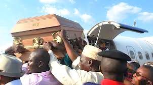 woman killed husband stone ilorin