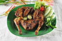 Resep Masakan Ayam Bakar, resep ayam bakar