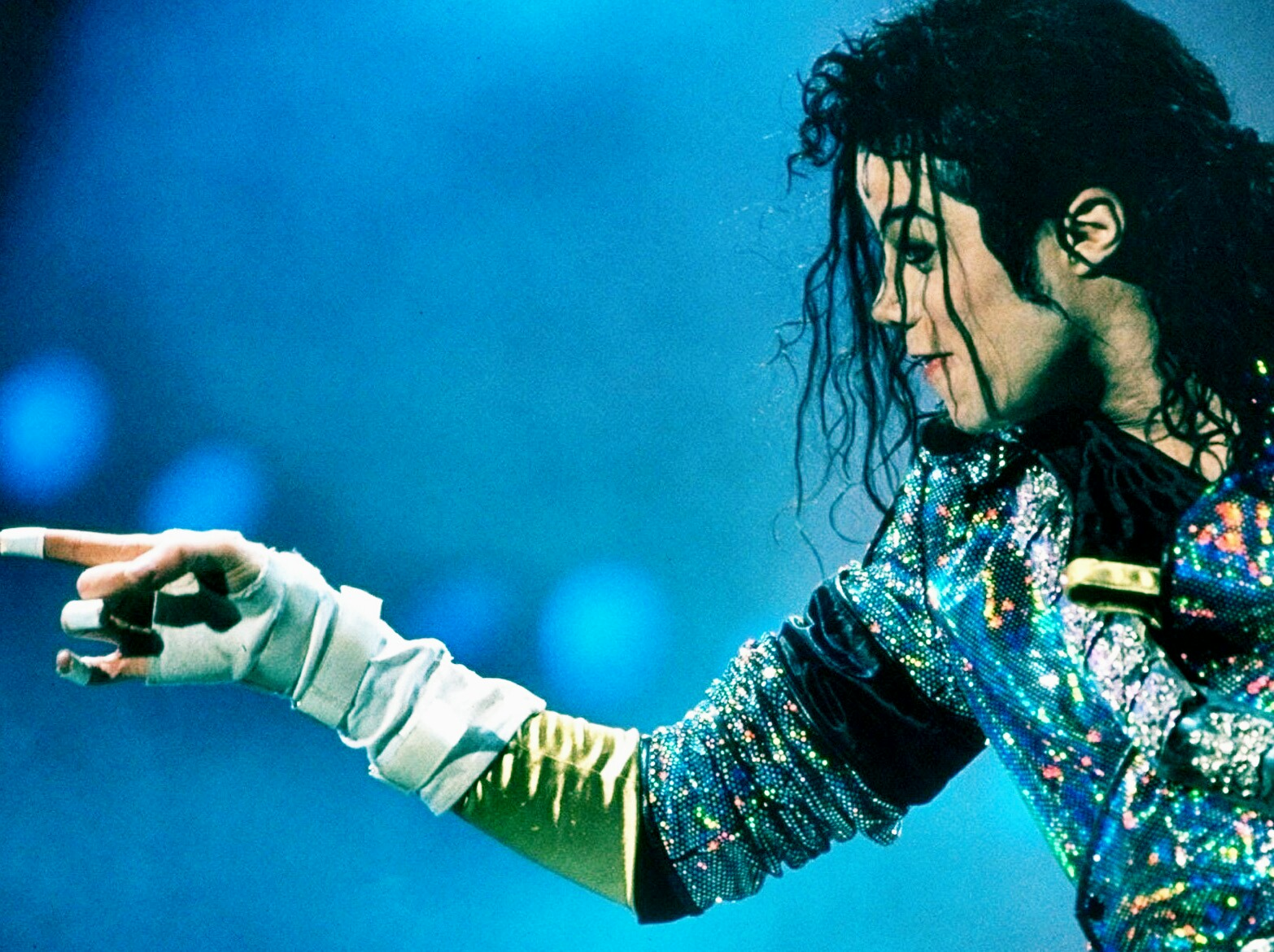 WorldWide Michael Jackson Fans: Michael Jackson Wallpapers