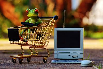 De ce prefer sa cumpar online