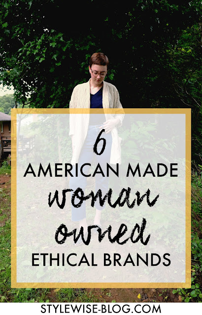 american made woman owned ethical brands stylewise-blog.com