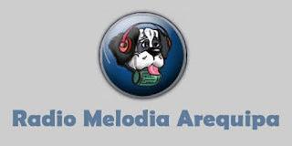 Radio Melodia 104.3 fm Arequipa