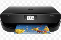 HP ENVY 4525 Treiber Treiber herunterladen Installieren Sie einen kostenlosen HP Drucker. Datei enthält die vollständige Version des HP ENVY 4525 Druckertreibers und der Software, Basic Driver, Scan Driver.