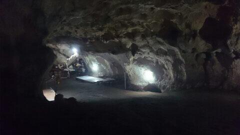Giri Putri Cave Temple Nusa Penida