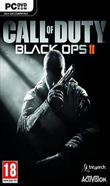 Call of Duty Black Ops II MULTi5-PLAZA-Gampower