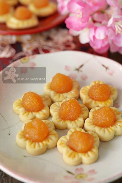 Pineapple Tart Recipe Custard Powder Besto Blog - Wallpaperzen org
