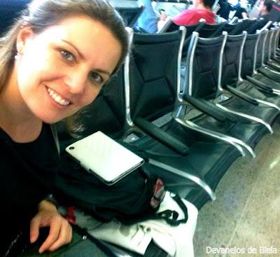 Viajar sozinha pelo mundo